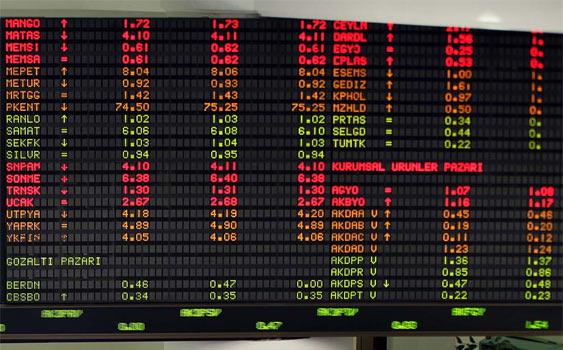 Borsa nedir Nereden Öğrenilir Nasıl para kazanılır