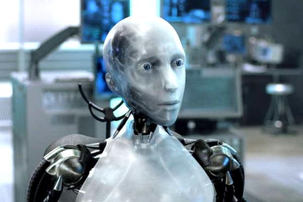 Duyguya Sahip Robotlar Geliyor