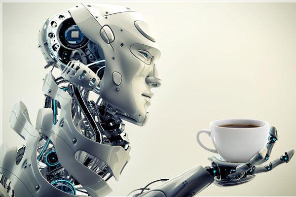 Robotlar İnsani Duyguları Taklit Edecek