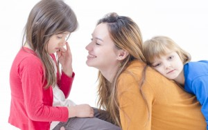 Nasıl iyi anne olunur?