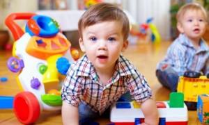 Çocuklar İçin Oyuncak Seçiminde Dikkat Edilmesi Gerekenler 1