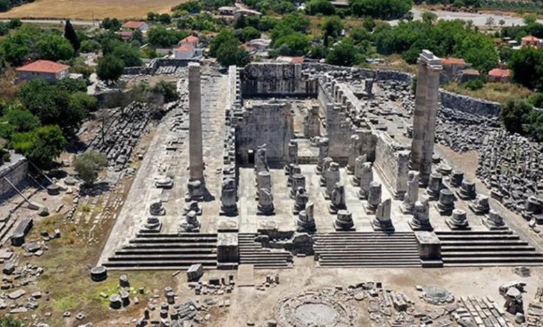 Apollon Tapınağı Hakkında Bilinmesi Gerekenler